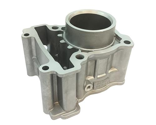 Hot Selling Motorcycle ENGINE Parts Cylinder Block For YAMAHA Water135(allow cylinder diameter enlargement)