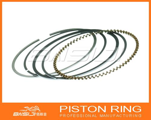 Selling Top Quality Motorcycle ENGINE Spare Parts DY Piston Ring Applying for HONDA