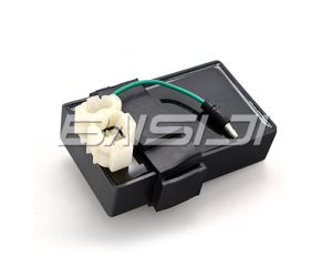 Factory Made Strong Ignition Power Motorcycle CDI Unit For CG Series