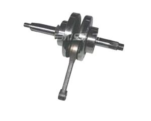 Crankshaft Assy with Top Quality Quality Guarantee Motorcycle Parts for SUZUKI 125