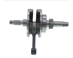 Parts for Motorcycle Crankshaft Assy for LiFan175