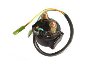 Hot Sell Parts for Motorcycle Quality Guarantee Motorcycle Relay for CH125
