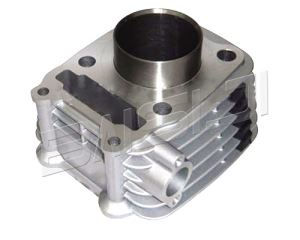 The best choice for cylinder block importers deals in the wearable cylinder block  for BAJAJ Discover125