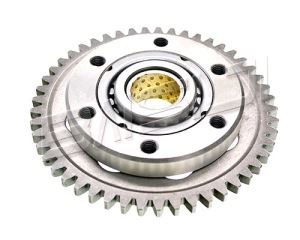 China Factory Supplies High Quality Super Splendor  Starter Clutch for YAMAHA250