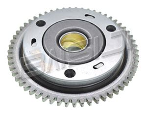 Motorcycle ENGINE Part Motorcycle Starting Clutch for HONDA CG150