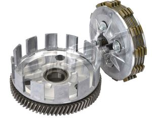 Factory Motorbike ENGINE Clutch for SUZUKI GS125