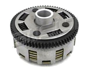 Motorcycle ENGINE Part Motorcycle Clutch for BAJAJ CT100