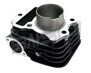 China High-Quality Hot Selling Motorcycle ENGINE Parts Cylinder Block For BAJAJ Boxer Discover100(allow cylinder diameter enlargement)