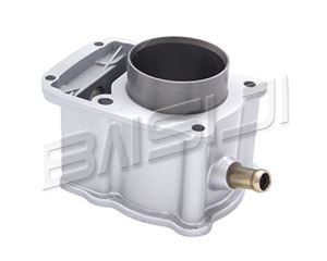 providing motorcycle air cylinder block for Loncin Jingtong water cooling 200, cylinder liner blocks and engine mountings
