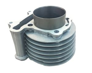 motorcycle engine accessories&parts engine cylinder for GY6-150 with good packaging and competitive price